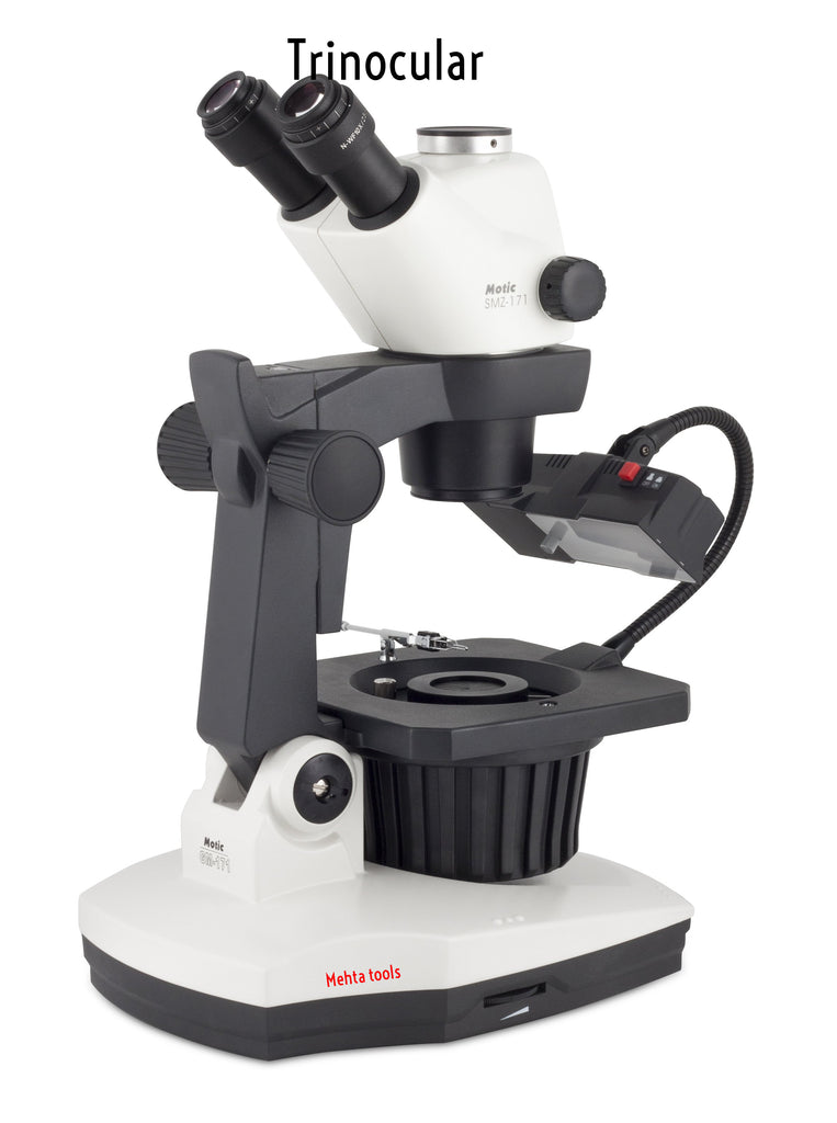 GM171 Gem microscope