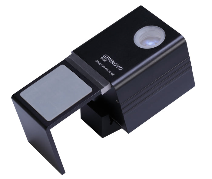 Gemnovo D Cell Photokit for Diamonds / Gems / Rings