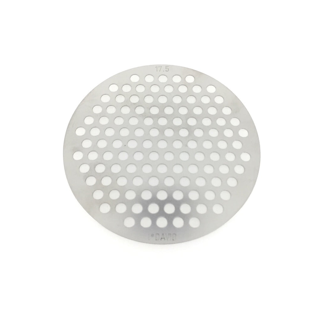I.David regular sieves