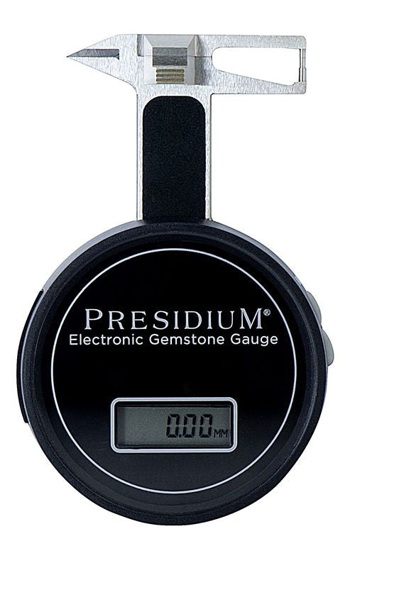 Electronic Gemstone Gauge (PEGG)