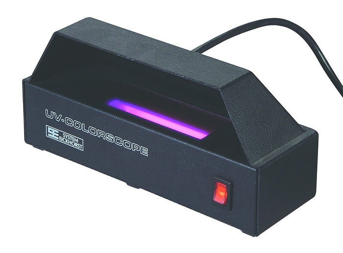 UV Colorscope