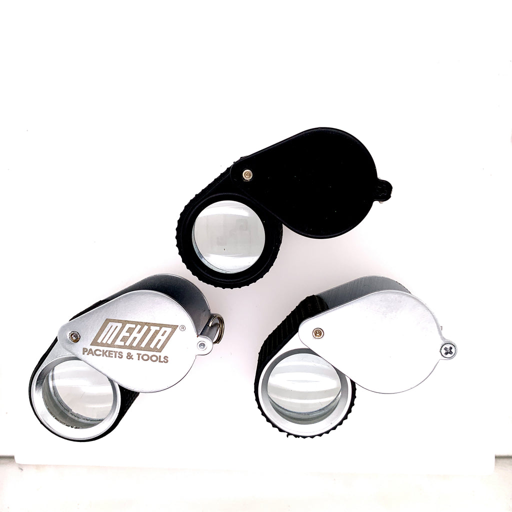 Customised / Gifting loupes