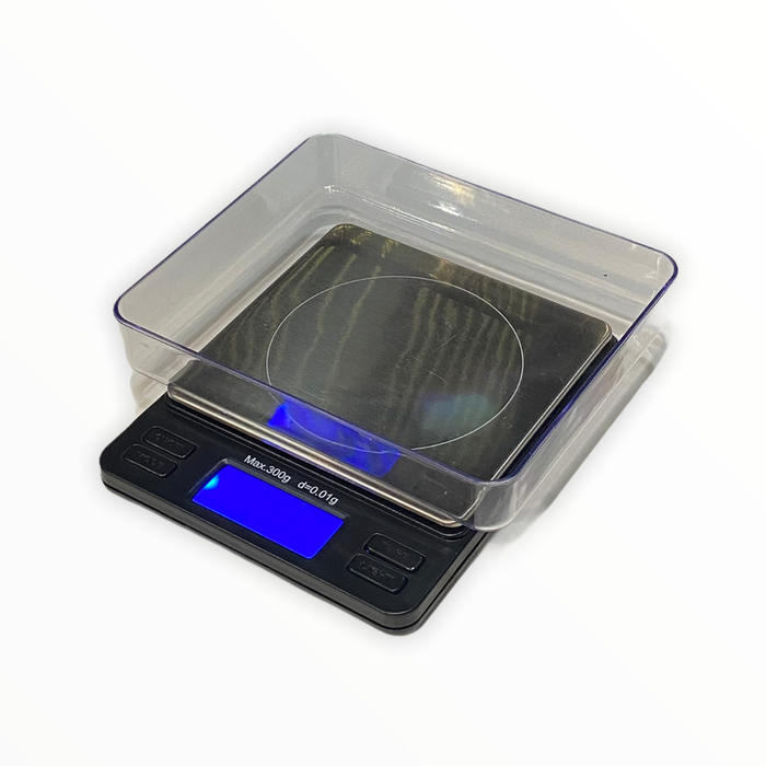 ACE 300gms Gold scale