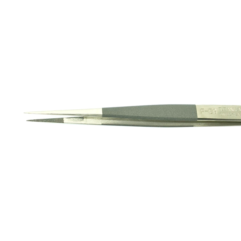 Michel D'Or titanium tweezer
