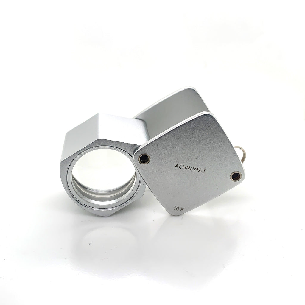 Air ACHROMAT 10X 20.5mm loupe
