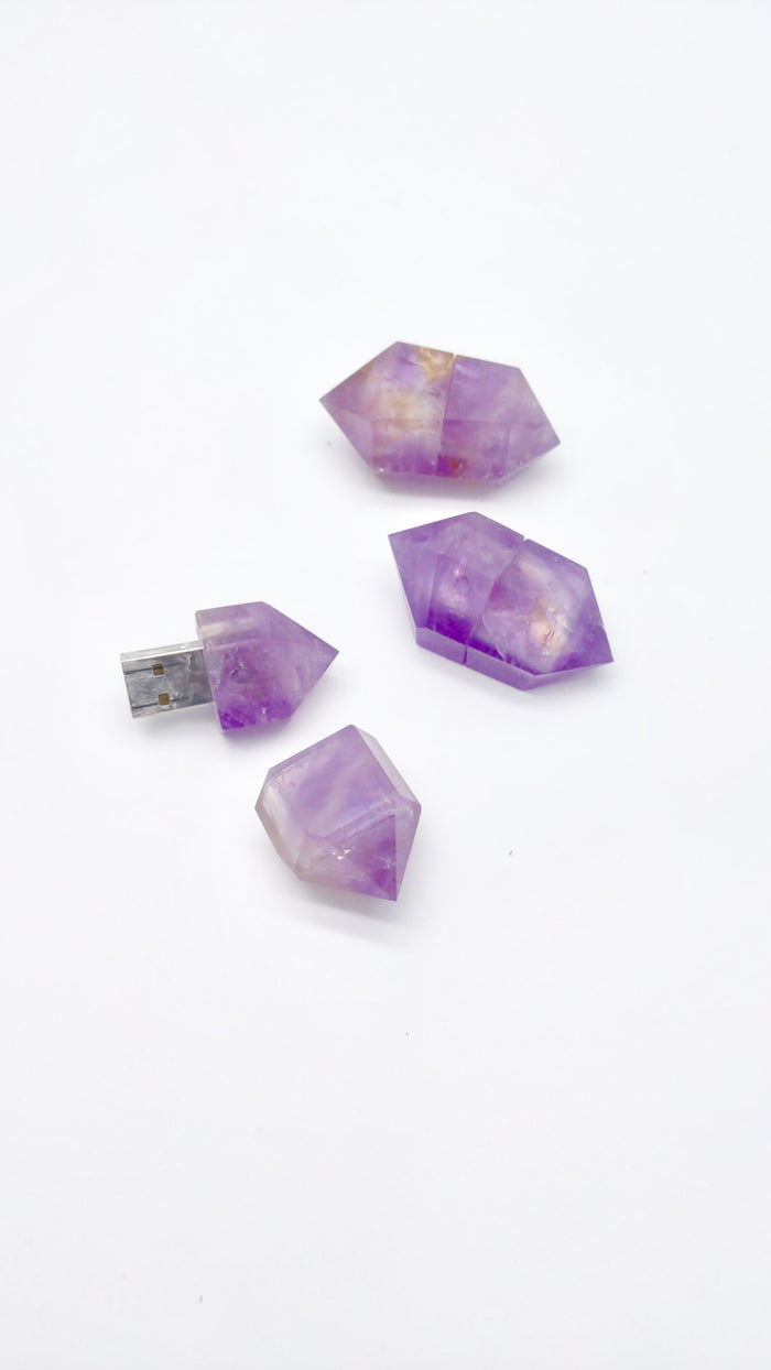 Gemstone Pendrive