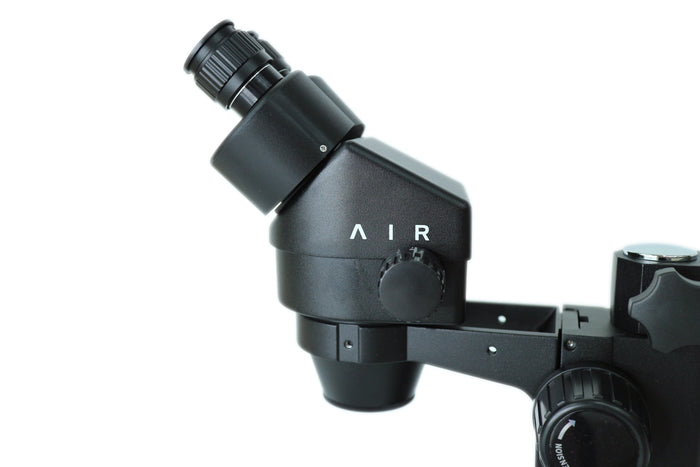 A I R jewelry setting microscope