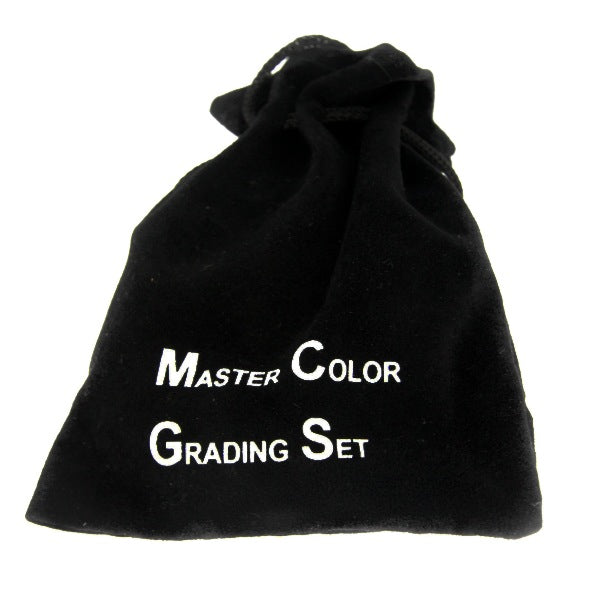 Master Color Grading Set