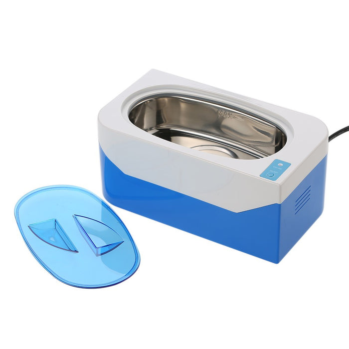 Mini Ultrasonic Cleaner (400ml)