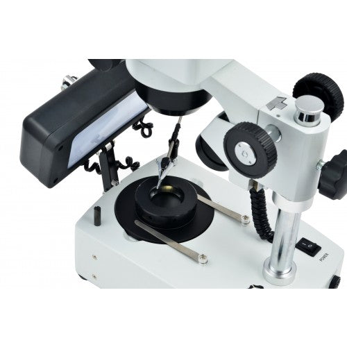 Basic Beginners Microscope