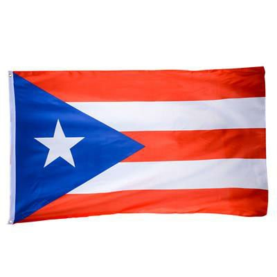 Play Kreative Puerto Rico Flag - 3x5 Ft - PlayKreative.com
