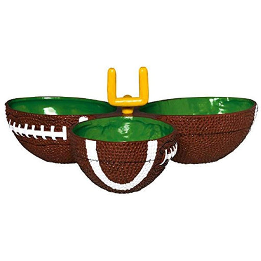 Football Candy Dish - Pack of 6