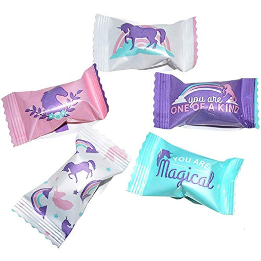Unicorn Mint Candies - 100 Count
