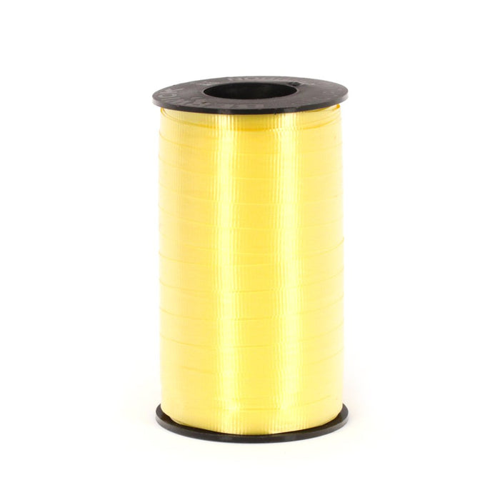 Daffodil Curling Ribbon For all Occasions - Great for Balloons, Gifts, Decorating and more. - PlayKreative.com
