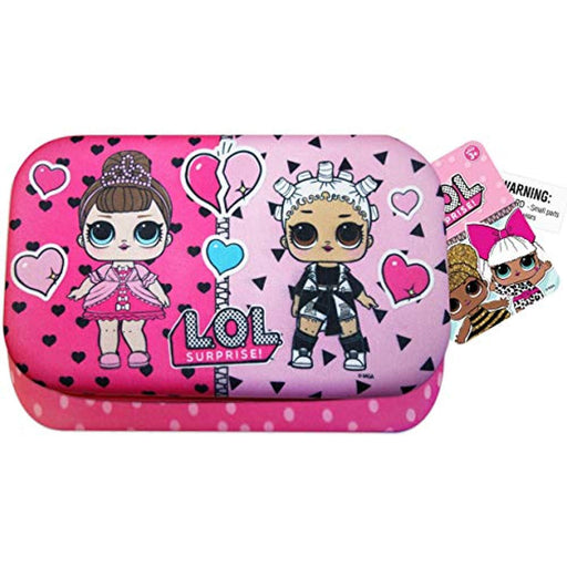L.O.L. Surprise! Pencil Case Pink