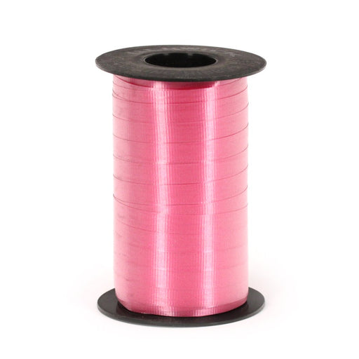 Dubonnet Rose Curling Ribbon For all Occasions - Great for Balloons, Gifts, Decorating and more. - PlayKreative.com