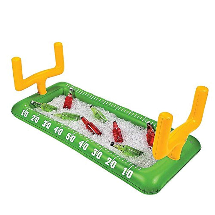 Football Field Goal Post Inflatable Cooler