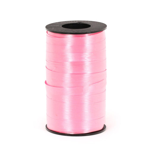 Pink Azalea Curling Ribbon For all Occasions - Great for Balloons, Gifts, Decora