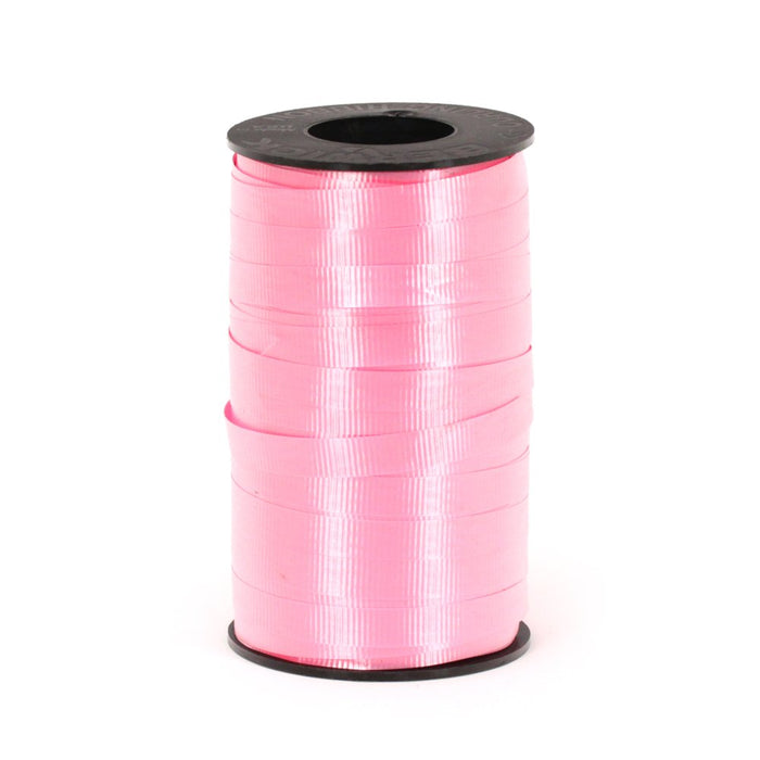 Bright Pink Curling Ribbon For all Occasions - Great for Balloons, Gifts, Decorating and more. - PlayKreative.com