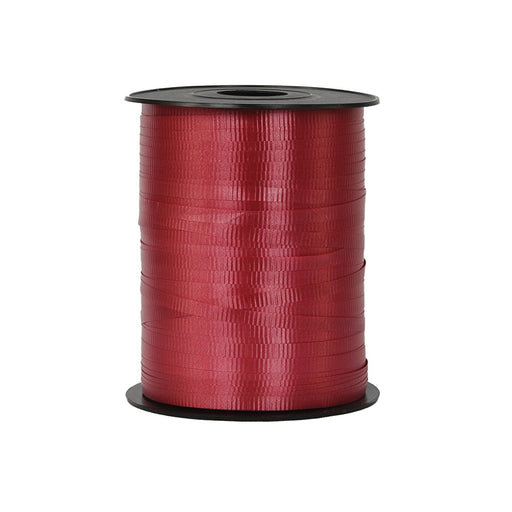 Curling Ribbon 3/16-Inch Wide by 500-Yard - Play Kreative TM (Red) - PlayKreative.com