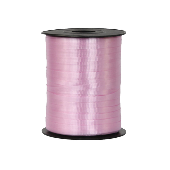 Curling Ribbon 3/16-Inch Wide by 500-Yard - Play Kreative TM (Pink) - PlayKreative.com