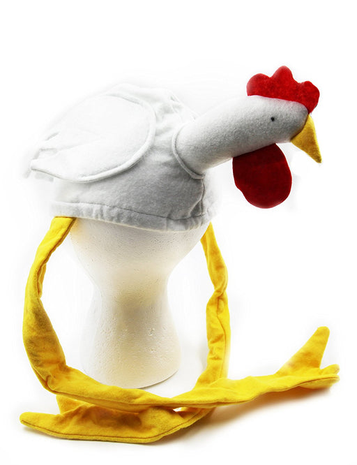 Funny Chicken Rooster Hat - PlayKreative.com