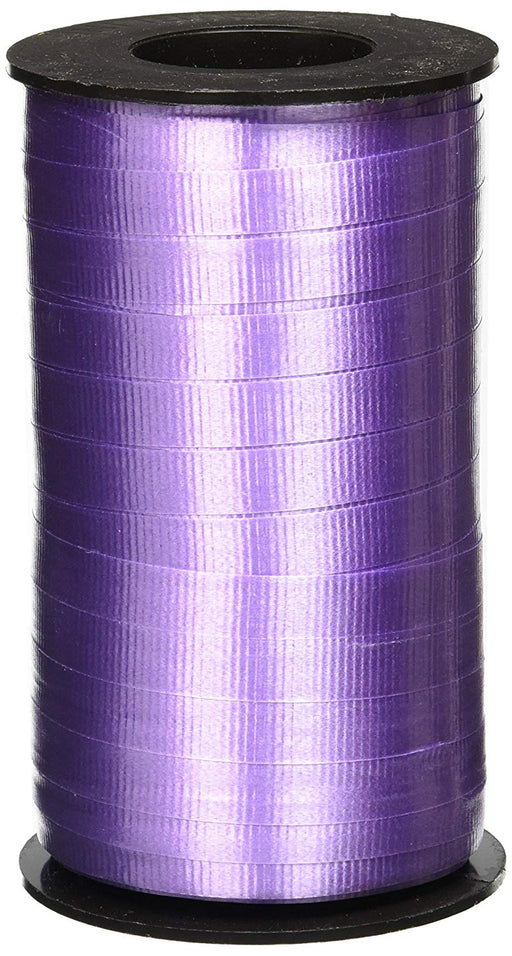 Lavender Curling Ribbon For all Occasions - Great for Balloons, Gifts, Decoratin