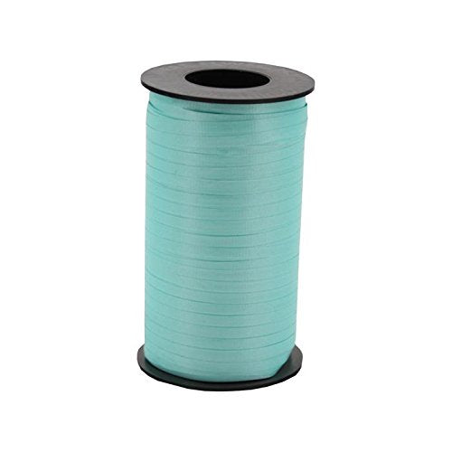 Sea Green Curling Ribbon For all Occasions - Great for Balloons, Gifts, Decorating and more. - PlayKreative.com