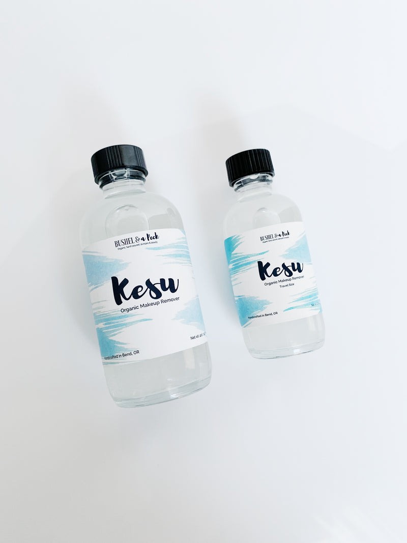 Sale -  Kesu Makeup Remover