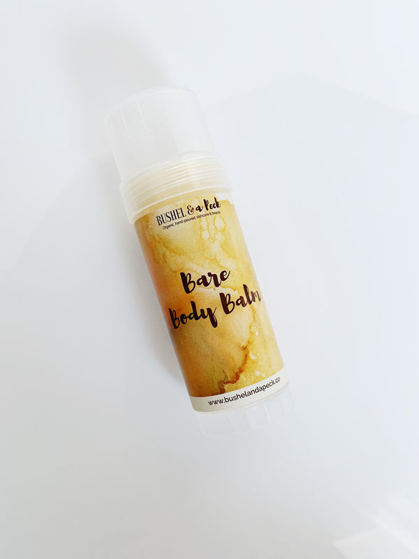 Sale - Bare Body Balm