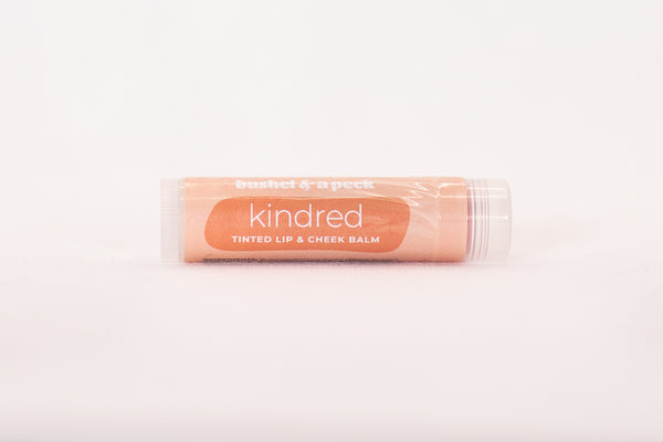 Kindred Tinted Lip & Cheek Balm