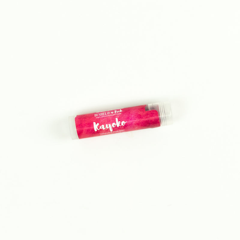 Sale - Kayoko Tinted Lip & Cheek Balm