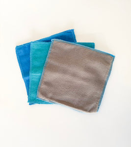 Large Facial Wipes (Pack of 3)