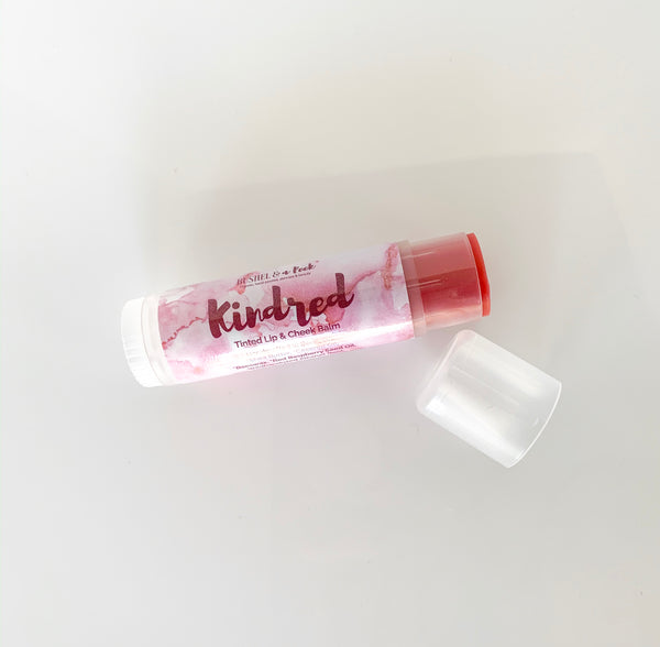 Sale -  Kindred Tinted Lip & Cheek Balm