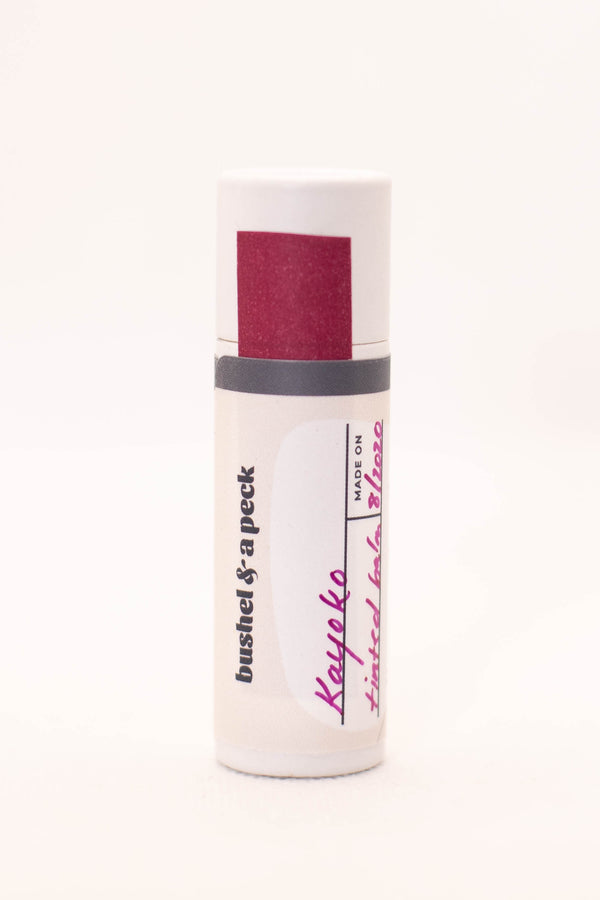 Kayoko Tinted Lip & Cheek Balm