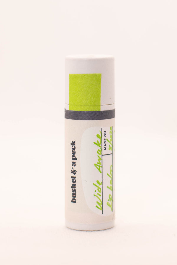 Wide Awake Lip Balm: Citrus Blend