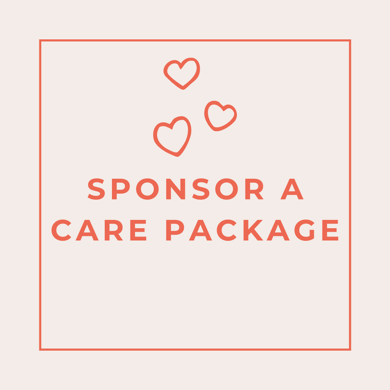 Sponsor a Care Package