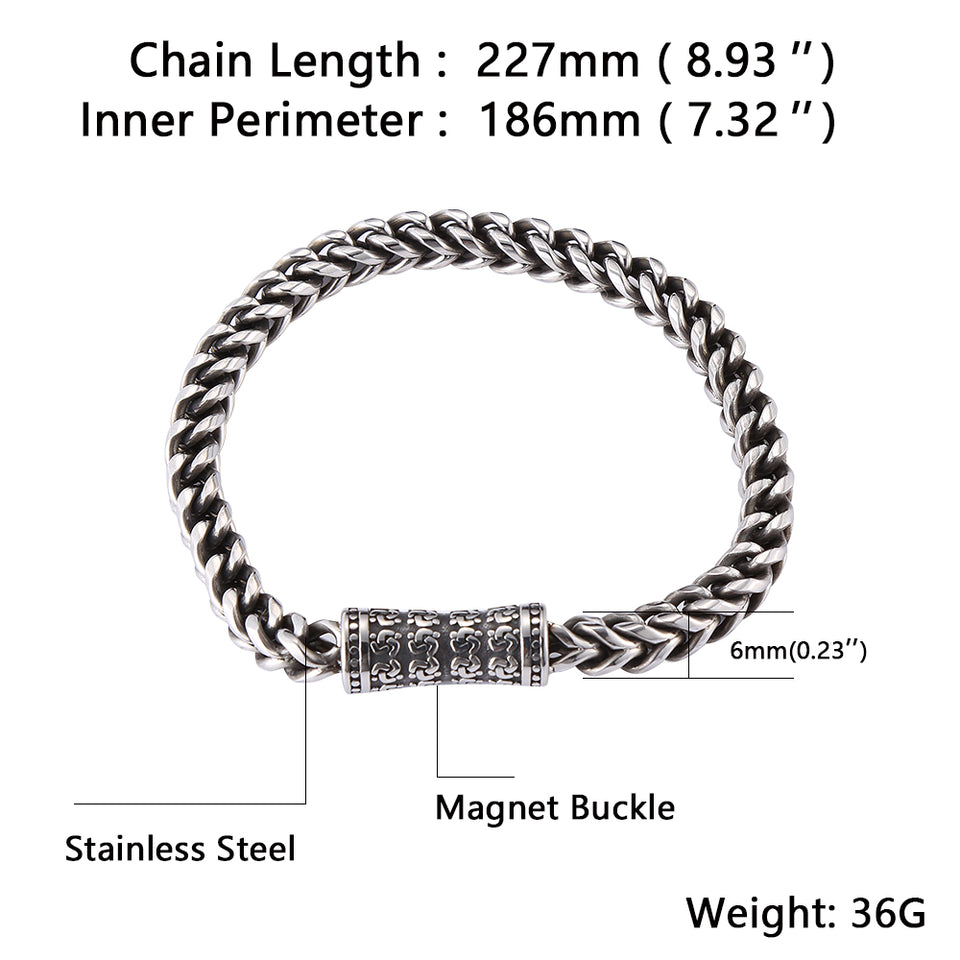 Stainless Steel Chain