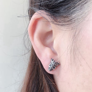 1 Pair Earrings