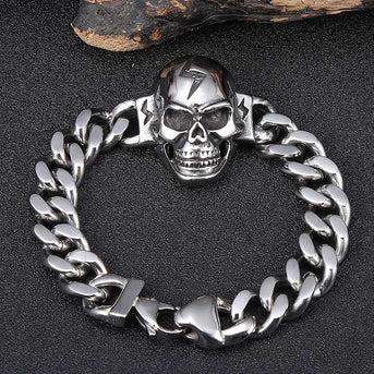 Domineering Men Punk Jewelry