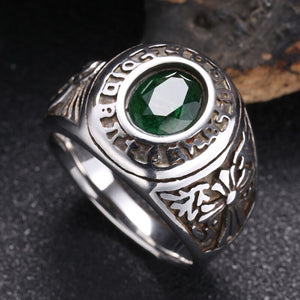 Stainless Steel Mens Rings