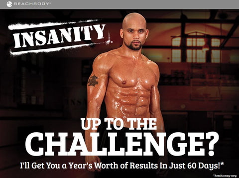 INSANITY | Ketogenic Muscle