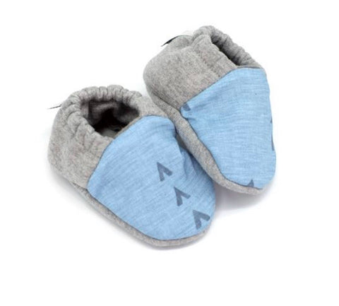 Bibbidi Bub Azure Shoes