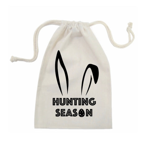 Hunting Season Easter Bag