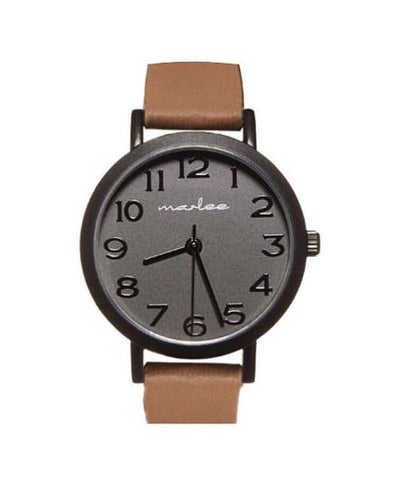 Marlee Watch Co Classic Luxe Watch