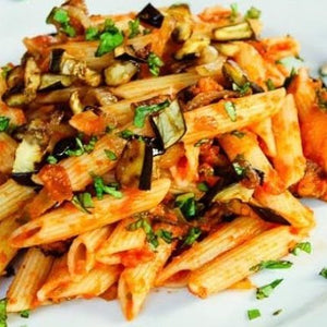 EAT REAL - ( Vegan .. Gluten Free Pasta ) -(.. FROZEN ..)- ( 400+gms )