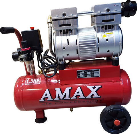 Air Compressors & Inflators