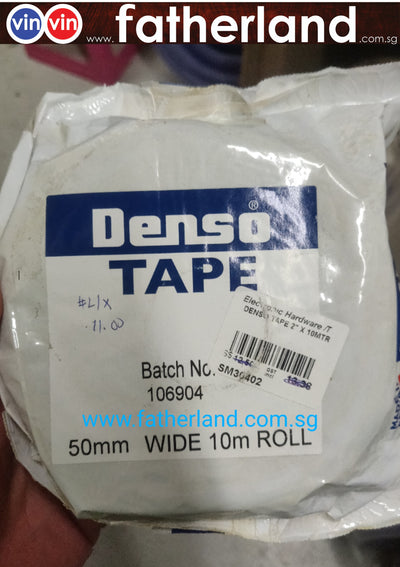 Denso Tape 50mm x 10m