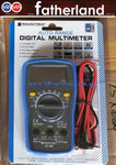 Multimeter ET-845