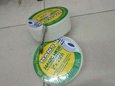 "HANS MAGIC MESH 2"" X 250FT"